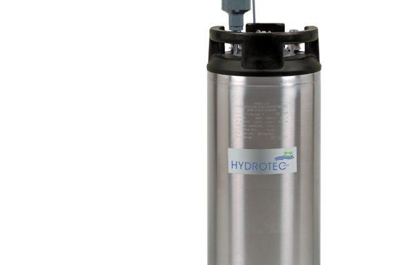 HYDROION® Mischbett-Wasservollentsalzer